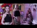 Fashion-видео с показа клатчей BronipatissOn