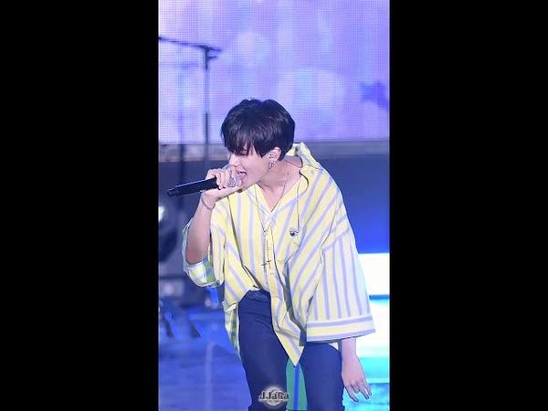 180826 더 이스트라이트 직캠 The EastLight Focus 설레임 Fancam By JJaGa !평택 전국밴드경연대회 @이52