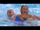 Oops Women`s water polo compilation 1