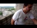 Kauč s balkona.Slava,Hrvatska