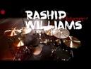 Rashid Williams - 2017 Wikidrummers Festival