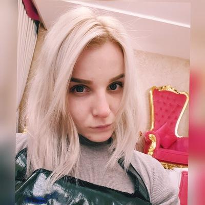 Кристина Иванчикова