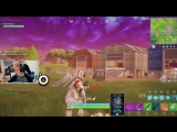 WHAT JUST HAPPENED (Ninja Fortnite Remix) _ Song by Endigo