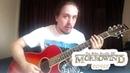 The  Elder Scrolls 3: Morrowind - Main Theme  - acoustic guitar cover