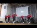 💥SPARTAK!SPARTAK! Самый лучший танец на свете! Руководитель - Гурген Манукян.