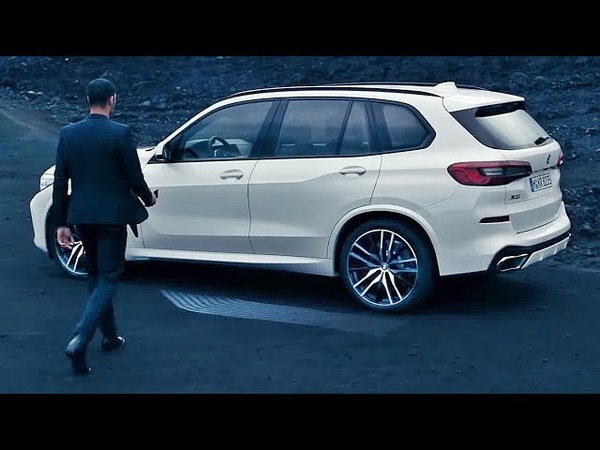 2019 BMW X5 - WILD SUV!