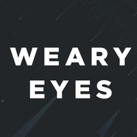 Логотип Weary Eyes