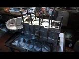 Шпильки в блок Ваз за копейки, алюминиевый поддон -проект 2108 turbo