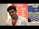 Lozano y Gutiérrez jugarán la Champions con el PSV