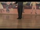 Darios Tango Guide 7 The Sacada (La Sacada)