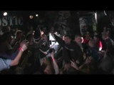 Agnostic Front - Crucified - live at cbgb