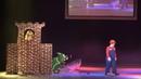 Косбенд ZWEI Princess Peach Mario Super Mario