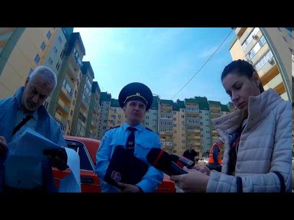 ОНФ в ЖК Комарово - проблемы и решения