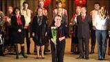 Концерт народного ансамбля русской песни