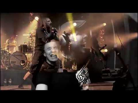 TRAYSI - Дурак и Молния (Король и Шут Cover)