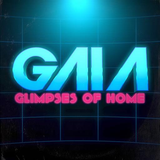 Gaia альбом Glimpses of Home