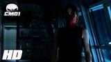 Daredevil and Elektra vs The Yakuza Daredevil Season 2 (2016)