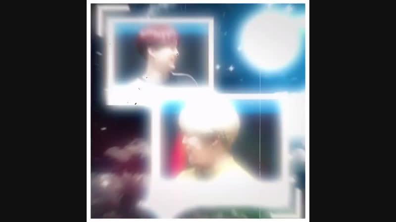 Yoonmin | Jimin ~ Yoongi | bts vine