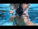 Kids Swimming with Sharks! ___ WEEK 107 _ Bahamas