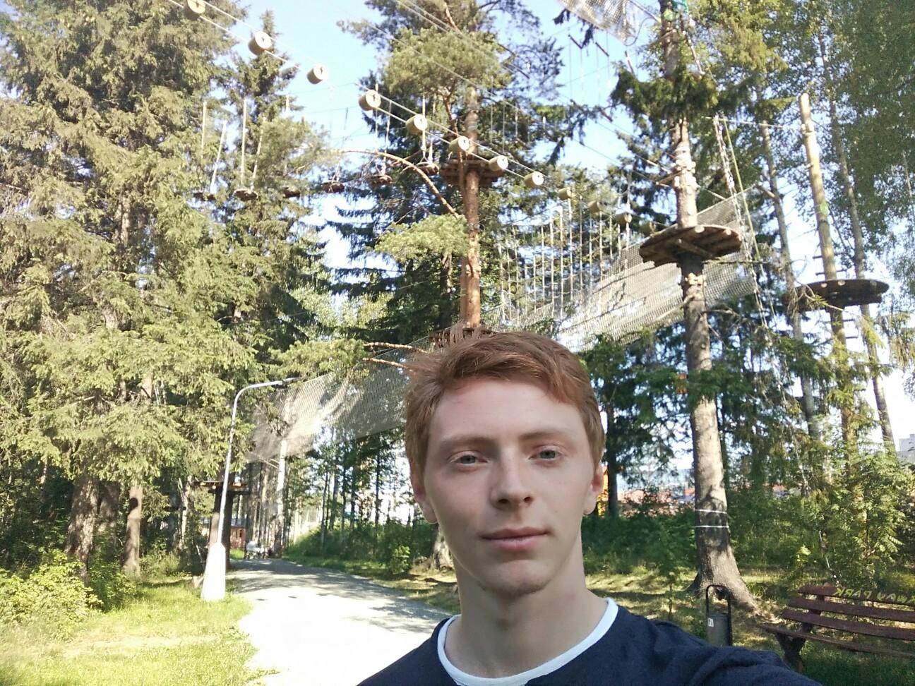 Sergey, 25, Petrozavodsk