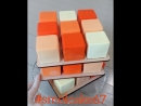 ТОРТ Кубик Рубика кубик рубик / спидкубинг