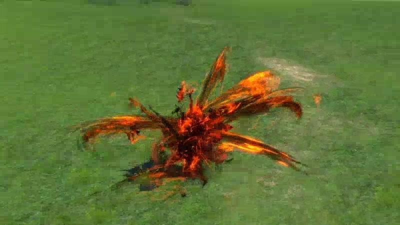Berserker - Unleashed: Beast Fury