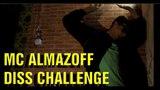 МС AlmazOFF - Хз на кого Diss Challenge