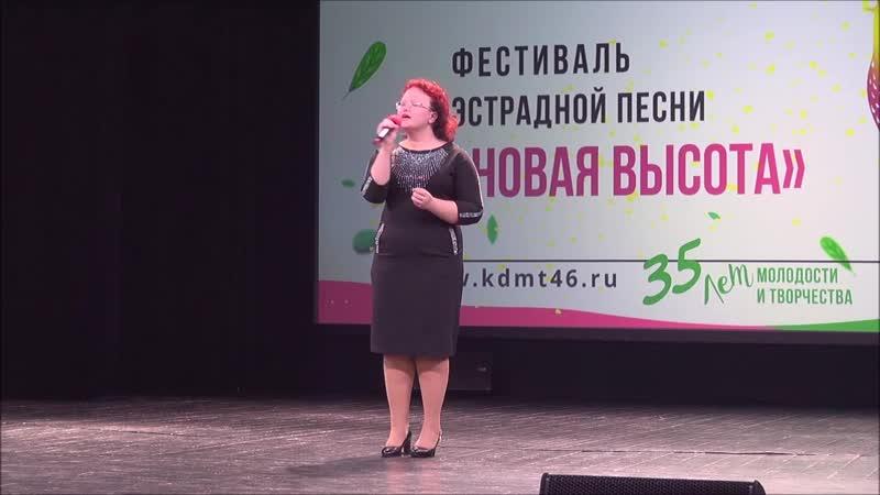 Сеничкина Анастасия УГАДАЙ МЕЛОДИЮ ВЕСНЫ