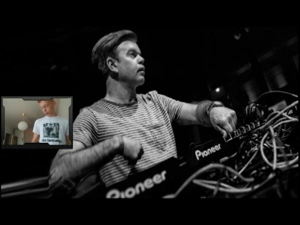 Paul Oakenfold - Fragments from Tele-Club,Yekaterinburg 22.06.2018 (мои эмоции,рассуждения)