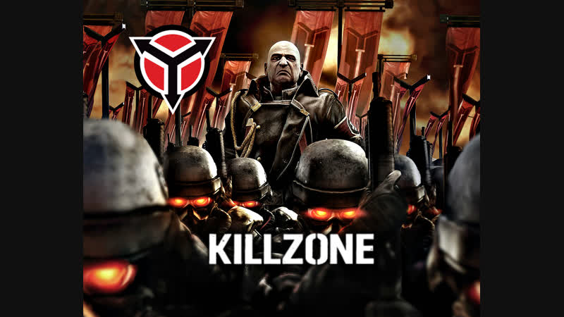 Killzone - Scolar Visari | NOW IS OUR TIME!
