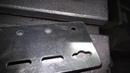 Штамповка кроватной стяжки Вырубка по замкнутому контуру