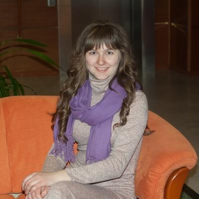 Елена Краснобаева