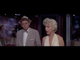 The Girl (The Seven Year Itch, 1955)