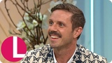 Scissor Sisters Star Jake Shears on Anxiety, Shaking Up His Life and Kylie Minogue Lorraine