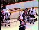 Oilers Goals 1985 Playoffs vs Blackhawks (3rd Round)