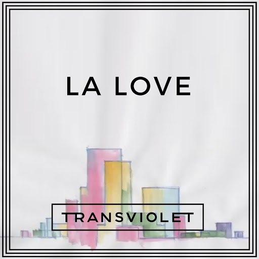 TransViolet альбом LA Love