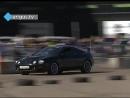 В Улан-Удэ прошли соревнования среди автогонщиков