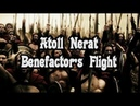 Atoll Nerat Benefactor's Flight фан клип