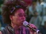 Rachelle Ferrell duetta con Lil John Roberts - live Montreux