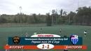 Первая лига. 20-й тур. ФлэтФут - Виктория 1-1 ОБЗОР