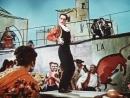 В мире танца. Махмуд Эсамбаев. 1961 год. Фильм - балет.
