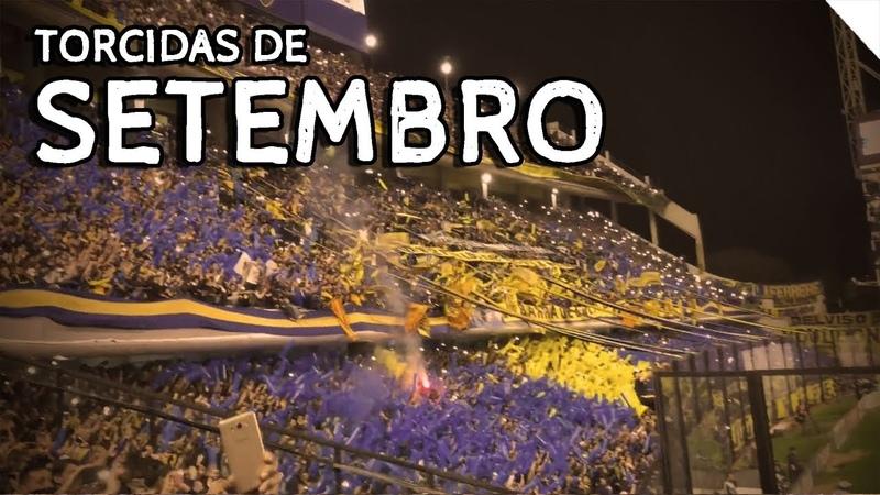 TORCIDAS DE SETEMBRO