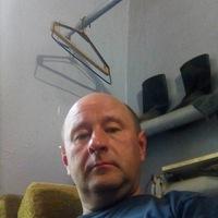 Анкета Владимир Летягин