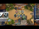 Thijs Hearthstone Healing 44 HP In One Game Only With Hunter Feat Ferrari Reveal