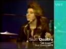 Suzi Quatro 48 Crash