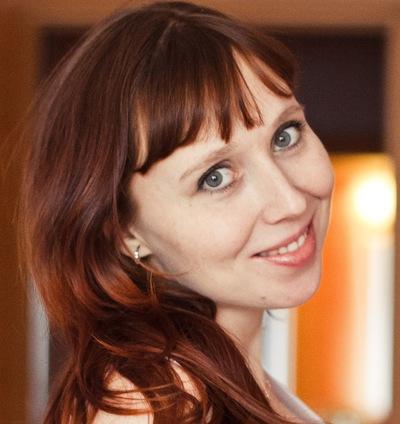 Татьяна Соскова