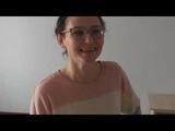Видеоотзыв на тренинг Аделя Гадельшина от Владыкиной Любови