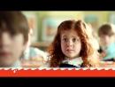 Рекламный видео- ролик Kinder!