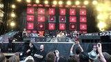 Guns N' Roses - Slither live, 2018.06.03, Velvet Revolver cover