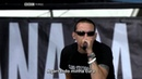 Linkin Park Breaking The Habit Live 8 2005 HD Legendado